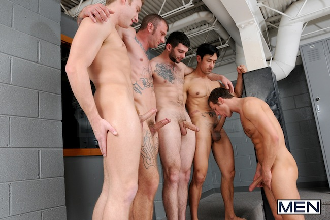 Gay Locker Room Porn Videos: Hardcore Free Men Hot