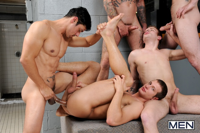 Gay Locker Room Porn Rumblr