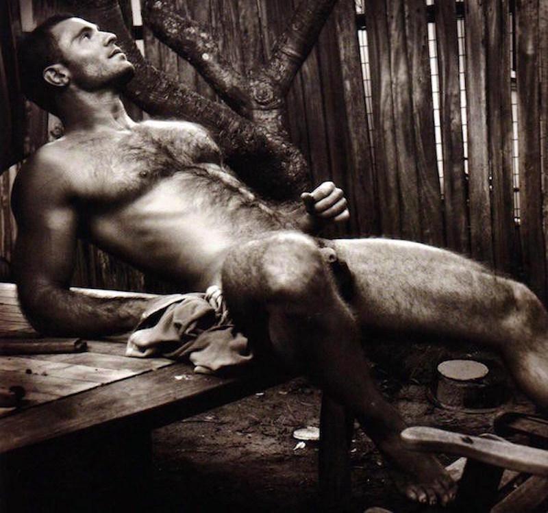 Joe manganiello naked nude in free sex pics